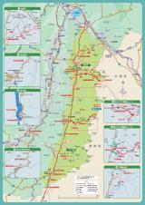 ジオサイトマップ(地図)